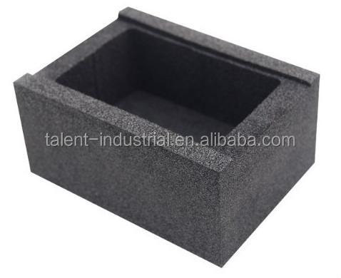 Eva foam block large foam blocks eva foam building blocks for Foam block house