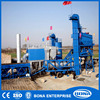 Professional engineers design new type mobile russian asphalt mixing plant