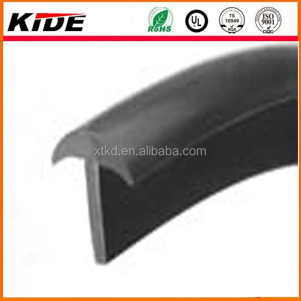 T Section Rubber Seal China Manufacturers