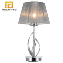 Nice Lighting American style retro industrial study vintage modern table lamp