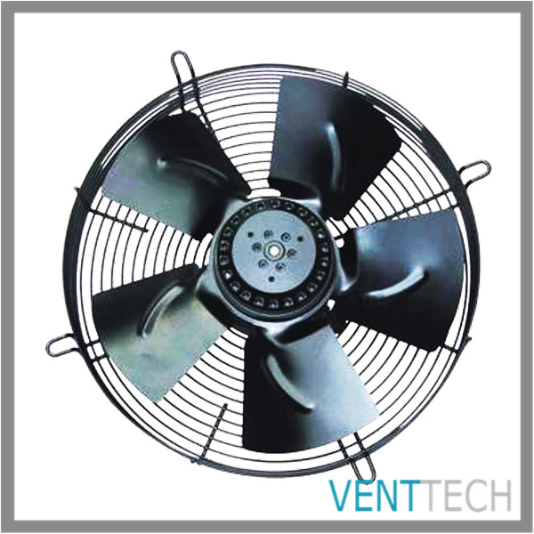 Vane Axial Fan : China high performance vane axial fans for ahu buy