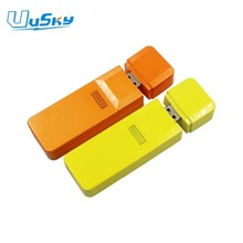 Bulk USB Flash Drive, Function Creative Switch Lock USB Flash Drive with Housing