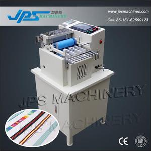 JPS-160A Hot Cut Polyester Webbing Cutter Machine With Man-Machine Interface
