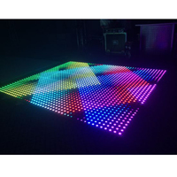 RK Ballroom portable Dance Floor event floor