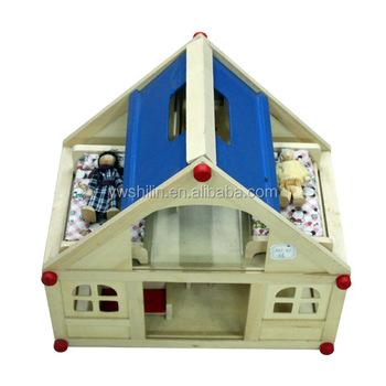 Kayu Mainan Pendidikan Rumah Boneka - Buy Dewasa Boneka Kayu Rumah ... e098635b8c