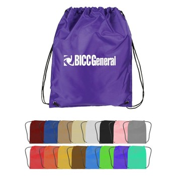Custom Cheap Polyester Drawstring Bag Wholesale Drawstring Backpack Promotional  Drawstring Bag 0b4592ea2