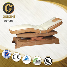 Luxurious Solid Wooden Electric Massage Table