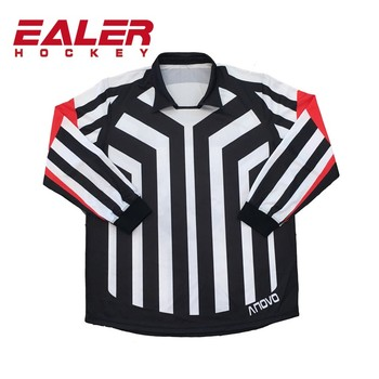 Wholesale Oem Custom Team Set Ice Hockey Referee Jerseys - Buy ... 1796a63d9ae