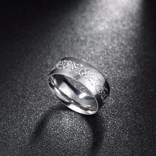 2017 New Retro Platinum Men's Rings with Wholesale Prices in Pakistan