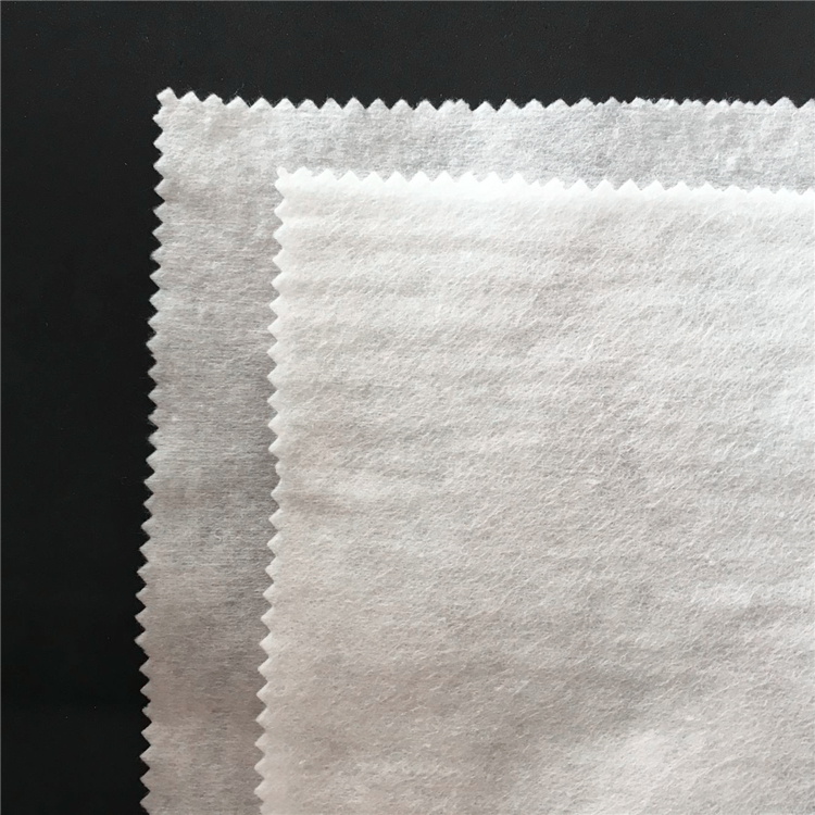 China supplier hot sale spunlace nonwoven wipe roll polyester non woven for wet wipes and table cleaning