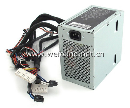 Hot Original For Dell XPS 700 710 750W Power Supply PSU DR552 N750P-00 NPS-750CB A fully tested