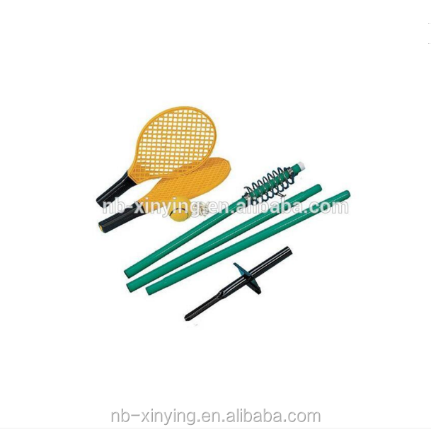 Hot selling Kids Tether Train Tennis Set for outdoor training