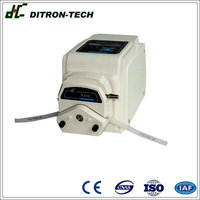 Hot selling products mixing chemical peristaltic pumps