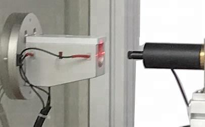 Helmet eye protector high speed shooter testing machine sensor.jpg