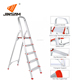CE galvanized folding step narrow tank ladders