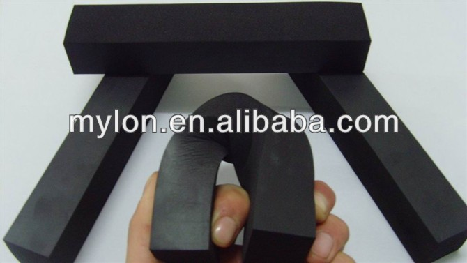 provide high qulity epdm gasket material factory price customized