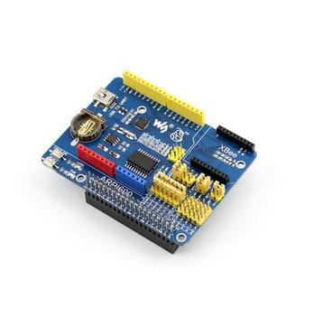 ARPI600 IO Expansion Board for all Raspberry Pi 3 B/2 B Support XBee Modules with Various Interface Ease to Use
