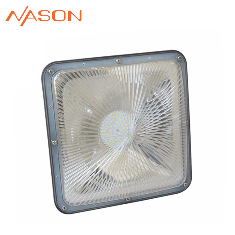 30 Years Industrial Lighting Experience 120LM/W LED Light Panel Ceiling