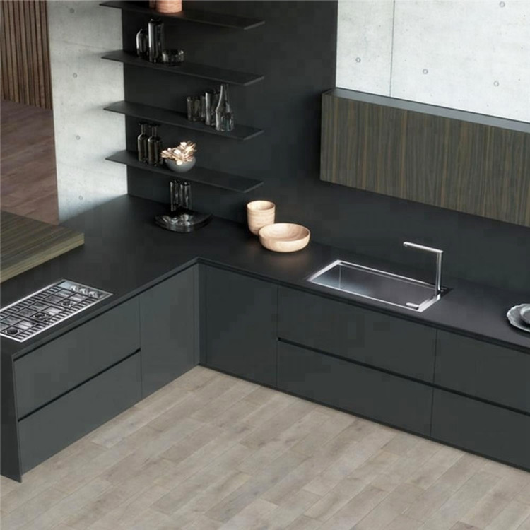 2020 Hangzhou Vermont Simple Designs Wooden Ready To Assemble Modern Small Kitchen Design Philippines Buy Kitchen Kitchen Cabinet Kitchen Furniture Product On Alibaba Com