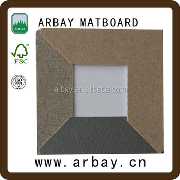 Custom Wholesale Pre Cut Mats And Picture Frames High Quality Photo ...