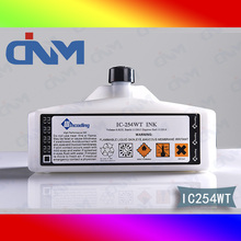 IC-254WT Advanced Ink Cartridge for Domino cij inkjet printer 0.825L