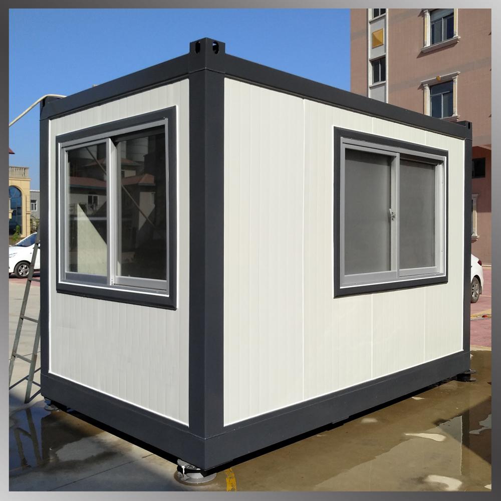 Prefabricated homes modern jamaica house for sale warehouse prefab house