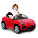 kids petrol electric car baby ride on electric car