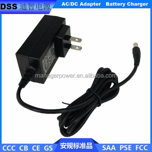 japan plug pse 12v 1.5a ac/dc adapter or power adapter wholesale