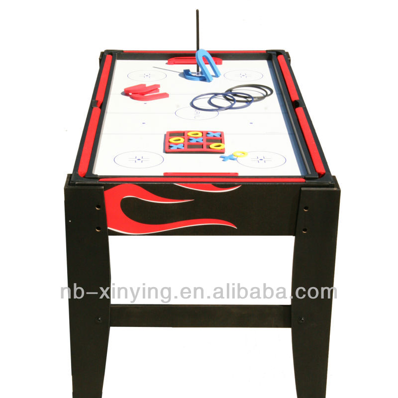 9 In 1 Multifunction Game Table For Children