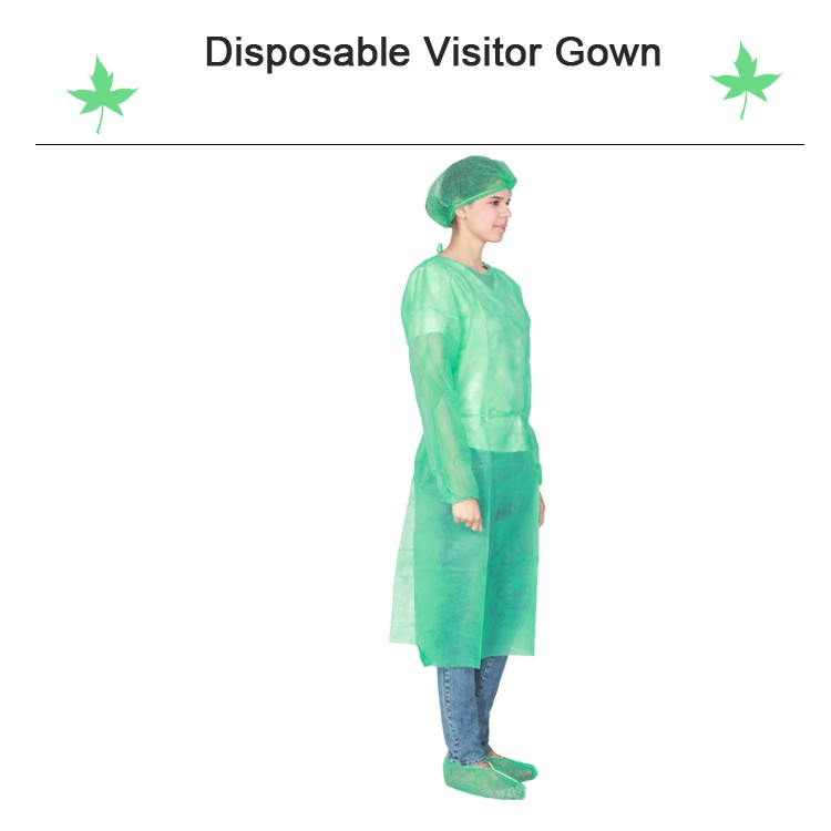 Non Woven Disposable Latex Free Operation Surgical Suit