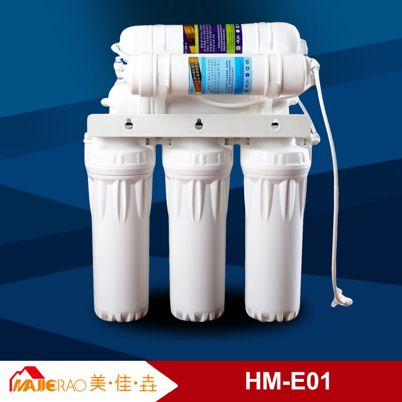 Cooling water dispenser / hot and cold desktop mini water purifier