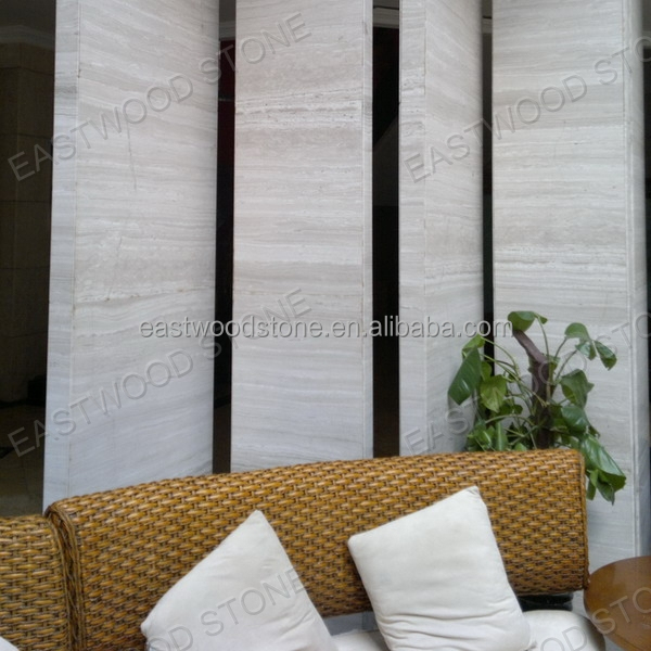 Light Wood Vein Marble Project in USA,Eramosa Brown marble,Perlino Bianco marble,Silk Georgette marble,Grey Serpeggiante marble