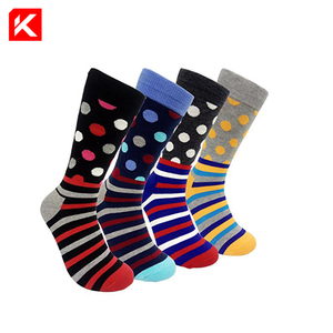 KT-A1-0671 free size socks cotton snap on socks promotional socks