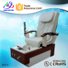 2016 luxury nail salon furniture manicure chair electrical swing chair km-s816-6