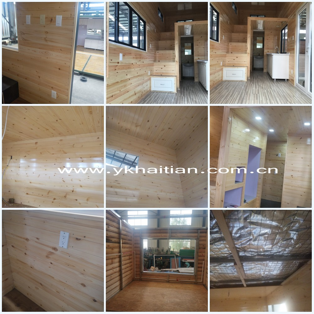 china casa prefabricada modular wood home siding mobile ready made complete trailer tiny container wooded homes prefab