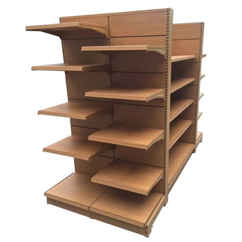 Ownace Wooden Color Retail Commercial Store Shelving Buy Store Shelvingcommercial Store Shelvingretail Store Shelving Product On Alibabacom