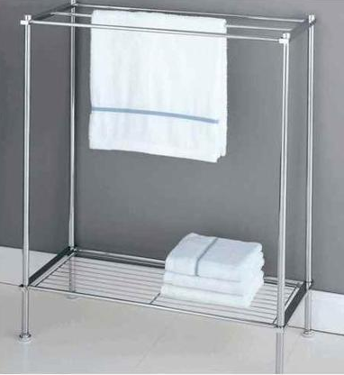 Metro Towel & Clothes Drying Rack