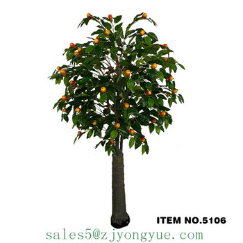 Hot China Artificial Fruit Trees Whole Nursery