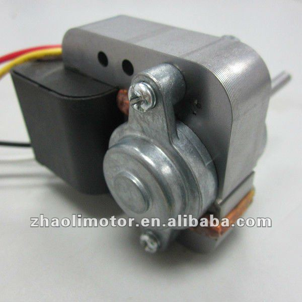 High Rpm Ac Electric Fan Motor Yj61 20 For Microwave Oven