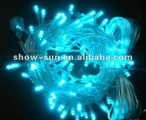 Turquoise Christmas Lights Supplieranufacturers At Alibaba