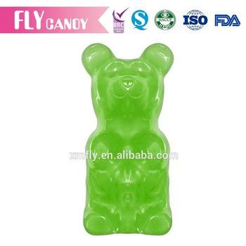 grote gummy bear snoep