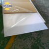 JINBAO custom size frosted acrylic sheet 2-200mm thickness best price hard cast acrylic sheet