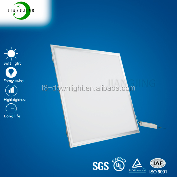40W 48W 90LM/W LED Panel Lights 600x600 mm UL DLC CE ROHS FCC CB listed