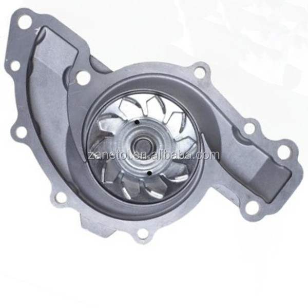 1995 Buick Regal Transmission: 252694 Water Pump For Buick Regal Somerset Electra