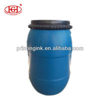 textile screen printing rubber paste for T-shirt printing