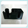 2016 Hot Sale Factory Manufacturing straw caddy for bar