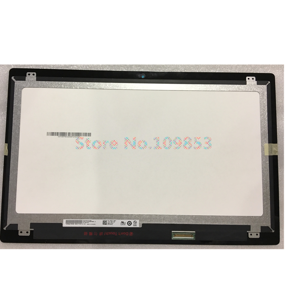 New B156XW02 V.3 HW1A for Dell DP//N W465R 0W465R LCD Screen LED for Laptop