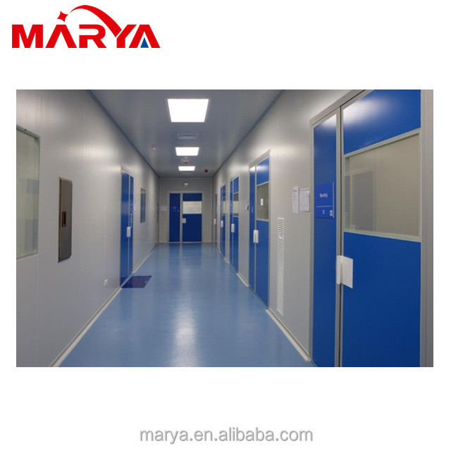 medical, LCM, electronic, food professional clean room specialist with more than 10 years