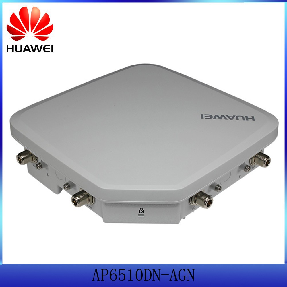 Huawei AP supplier AP6510DN-AGN outdoor 5 Ghz access point