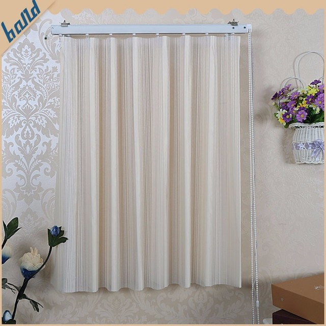 Lovely Manufacture Adjustable Vertical Blind Window Treatment